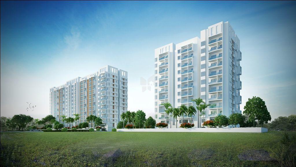 Mahaveer Jasper In Jp Nagar 7th Phase Bangalore Price