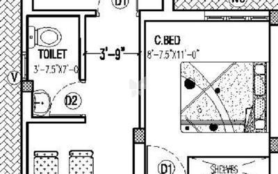 vengateswara-flats-in-pammal-1x10