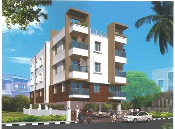 Karan Apartments - Project Images