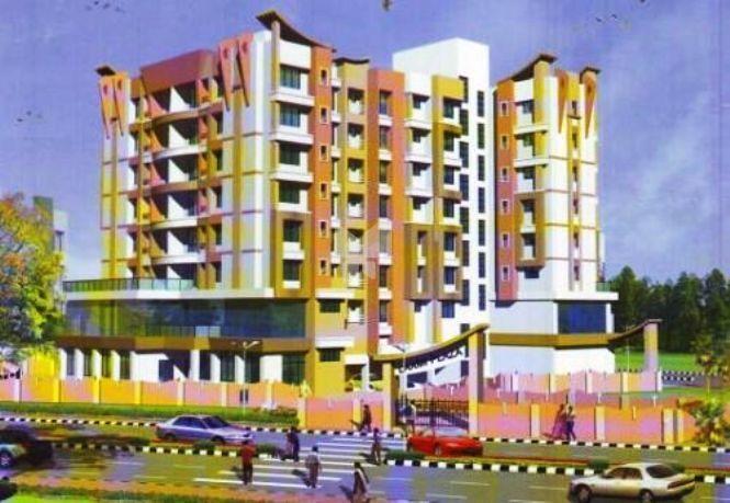 Laxmi Plaza - Project Images