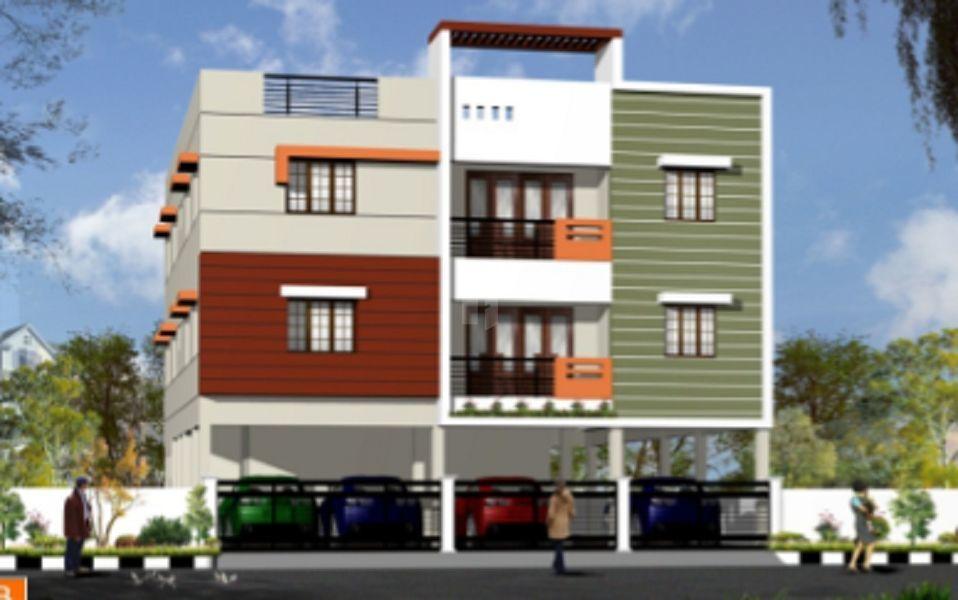 Prabha Homes Bhaskar - Project Images