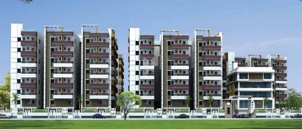 RV Bhaijikunj - Project Images