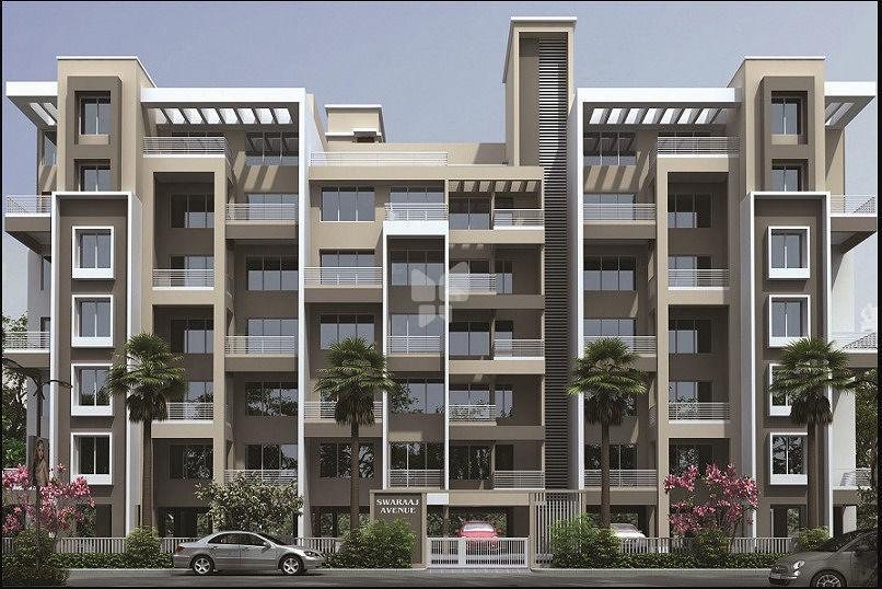 ABC Swaraaj Avenue - Project Images