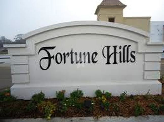 Fortune Hills - Project Images