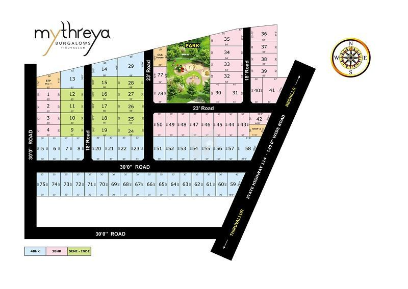 Manju Mythreya - Master Plan