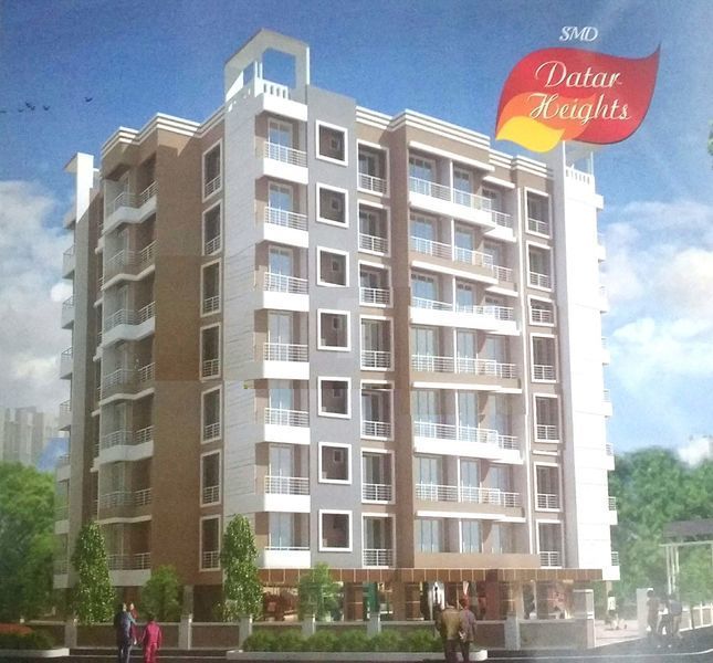 Datar Heights - Project Images
