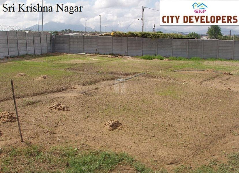 GKP Sri Krishna Nagar - Project Images