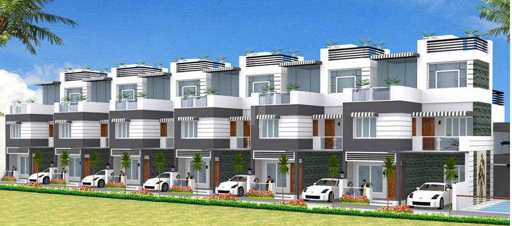 Mehta Havens Coconut Groove - Project Images