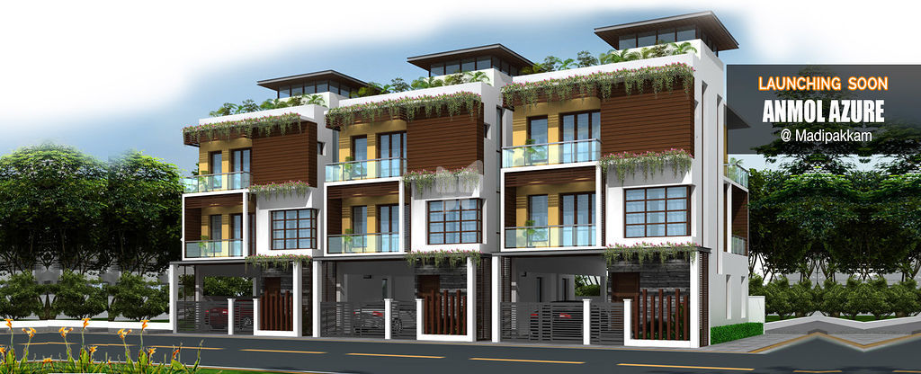 Anmol Azure - Project Images