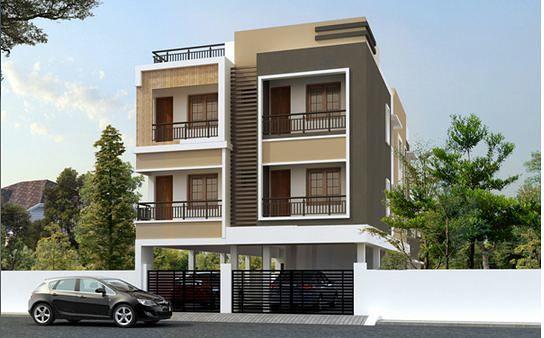 Santha homes kaveri nagar in kolathur chennai price for Apartment plans chennai