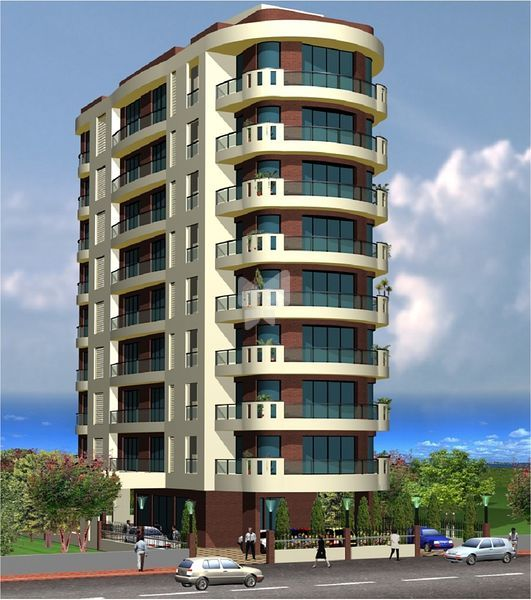 Dhaval Sunville - Project Images