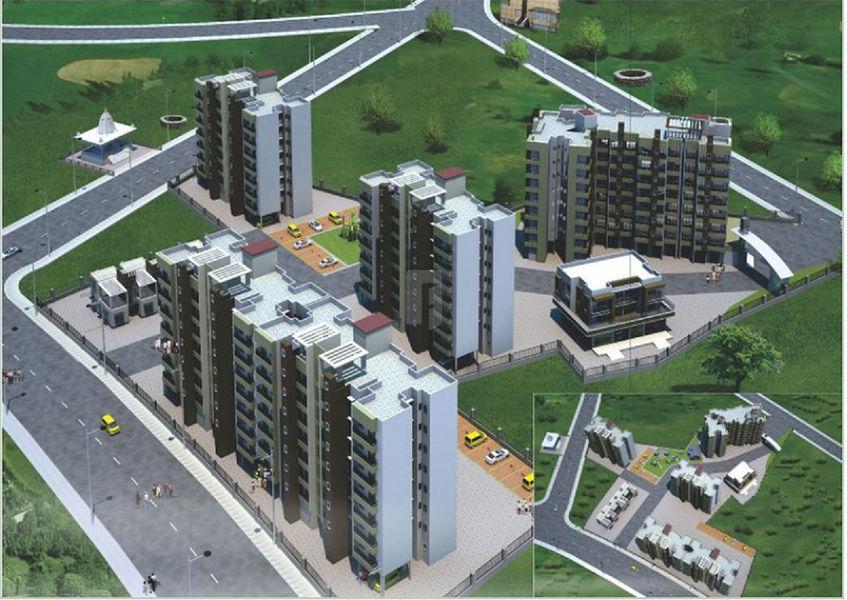 Saj Shrushti - Project Images