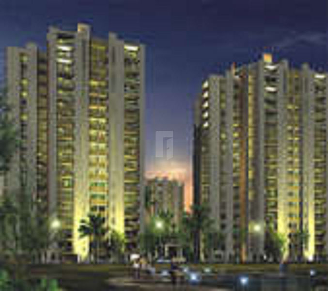Ajnara Monarch Tower - Project Images