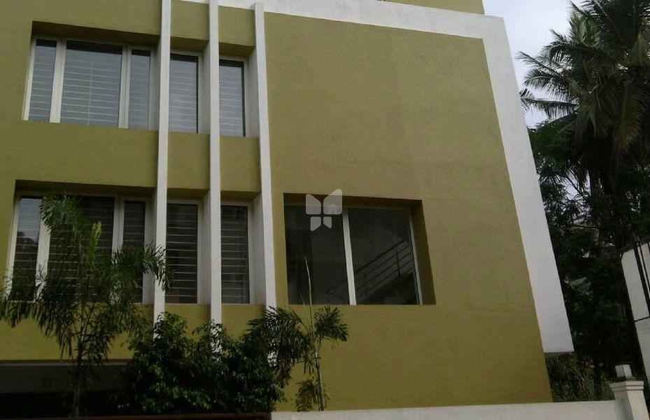 Shiyam Villivakam Apartments - Project Images