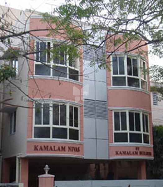 Kamalam Nivas - Elevation Photo