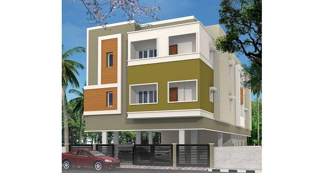 BB Homes Sridevi Nagar - Project Images