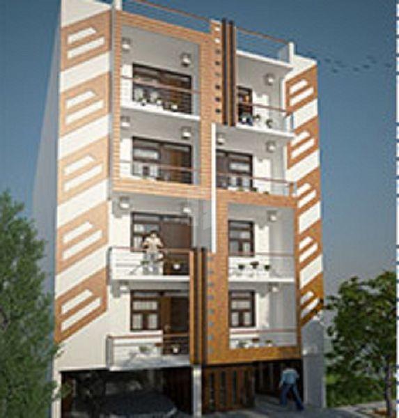 Kushwaha Homes Tower - C - Project Images