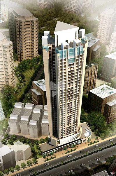 Divine Ambrosia Apartment - Project Images
