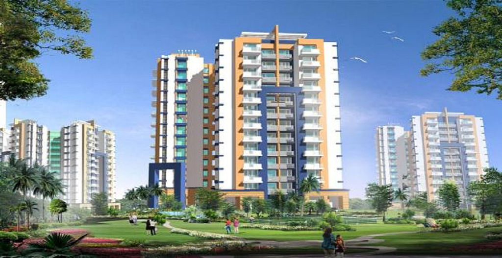 Piyush Heights - Project Images
