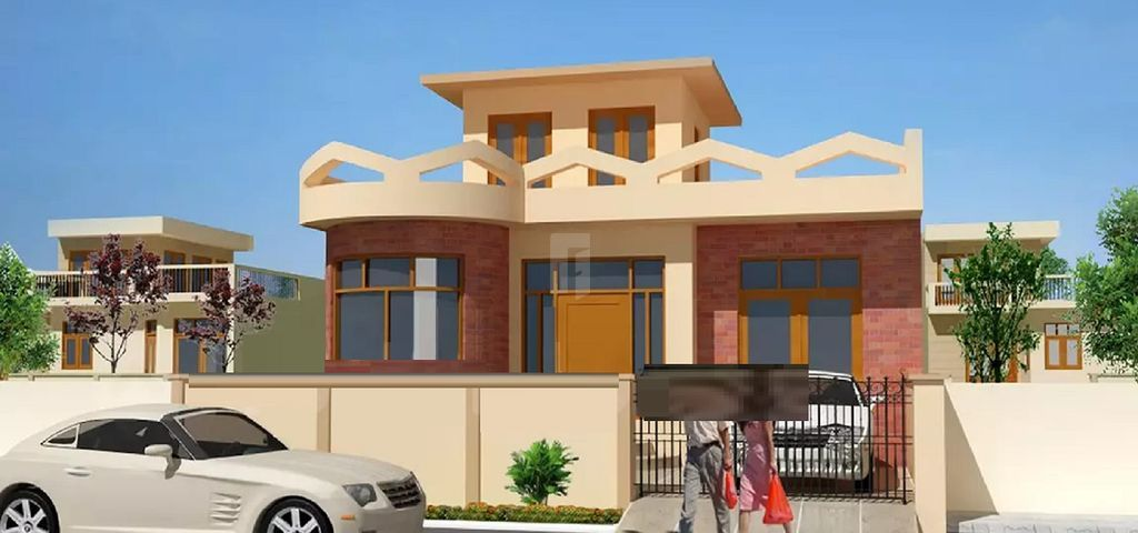 Uphaar Homes 6 - Project Images