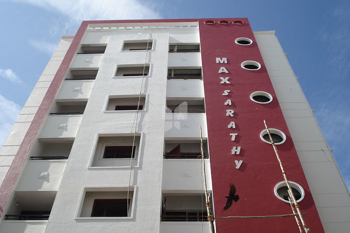 Max Sarathy Apartment - Project Images