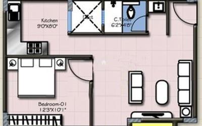 hoysala-broxia-in-devanahalli-floor-plan-2d-pbh