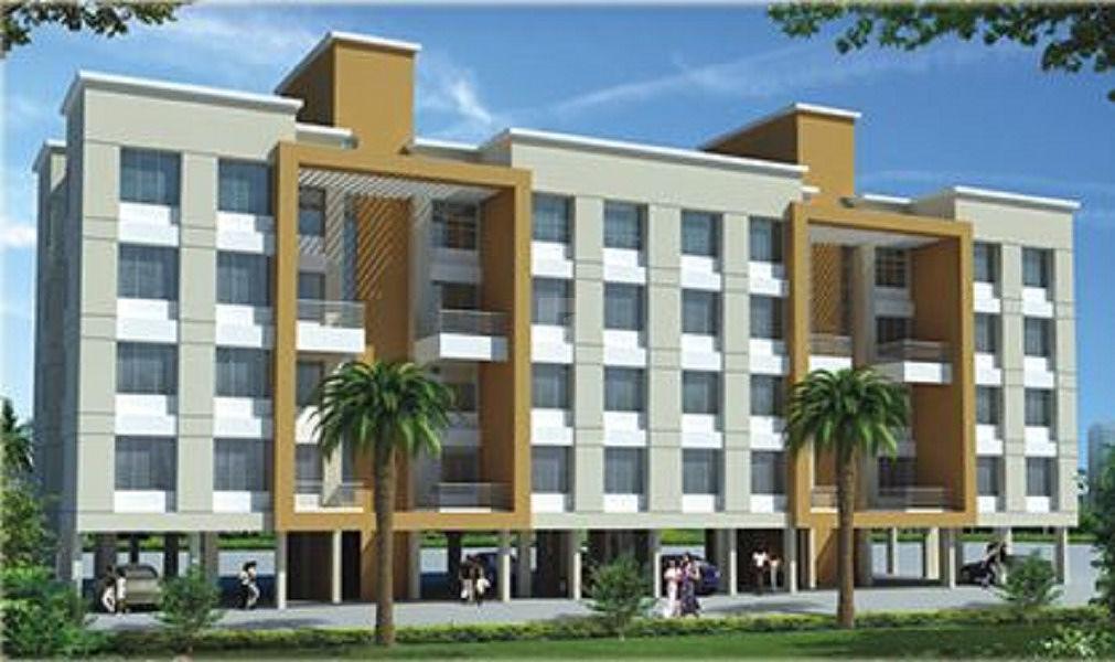 HT Khandve Kshitij Residency - Project Images