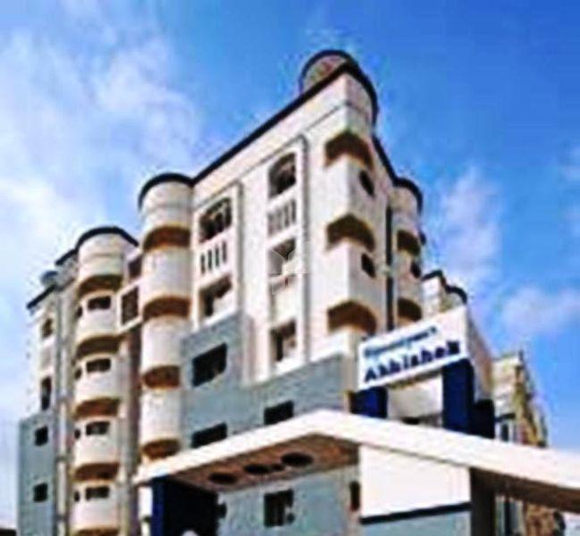 Ramaniyam Abhishek Phase II - Elevation Photo