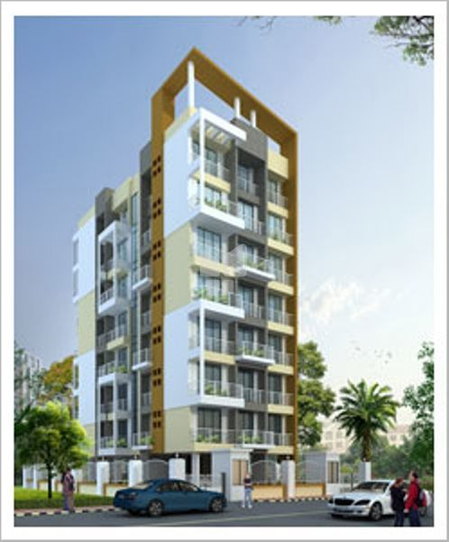 Tejas Sparsh - Project Images
