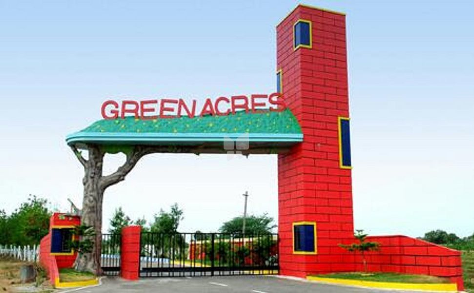 Green Acres - Project Images