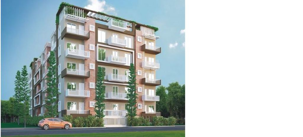 Lalithya Elite - Elevation Photo