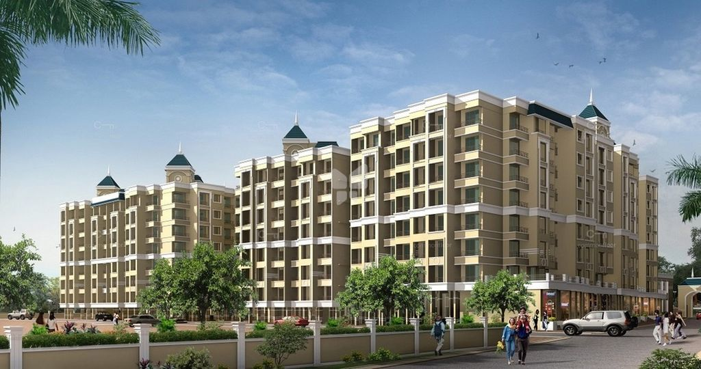 Mohan Palms - Project Images