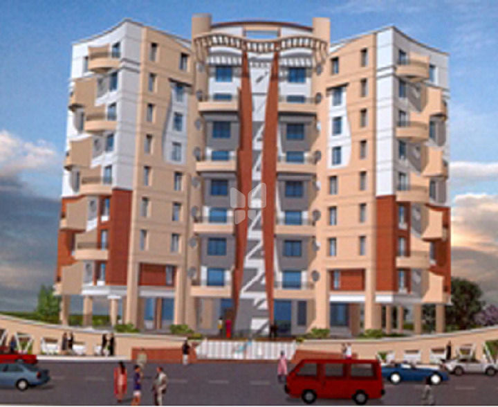 New Front Avantika - Elevation Photo