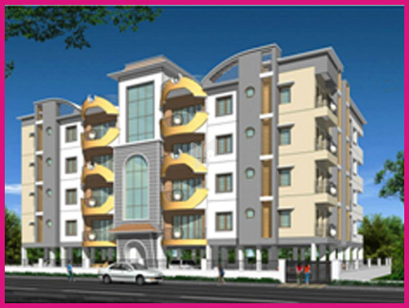 Royal Bhoomi Raasi - Elevation Photo