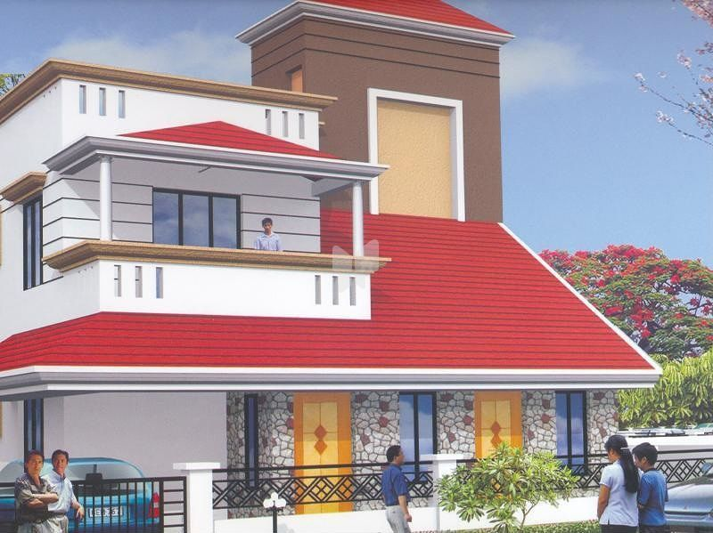 Sai Venkata Madhuban Sai City - Project Images