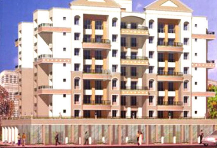 Bhoomi Shubhaangan Complex - Project Images