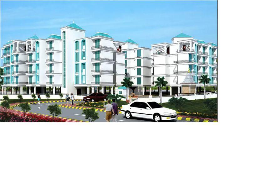 Prayag Gurudarshan - Project Images