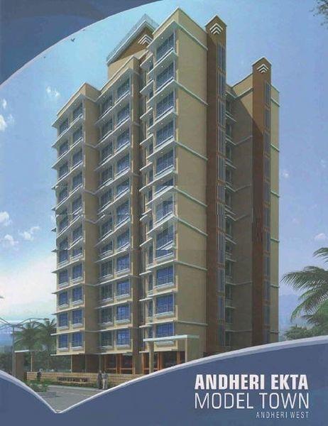 Mumbai Andheri Ekta - Project Images