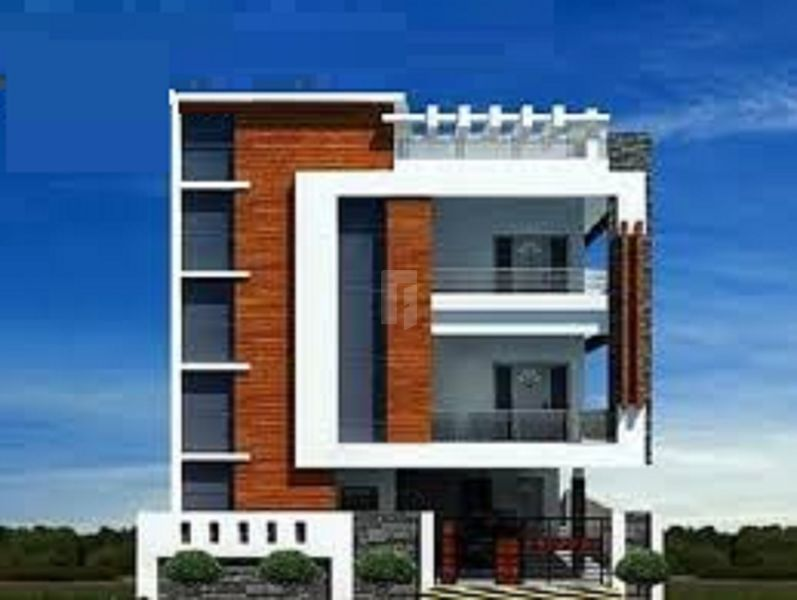 Mohit Floors 2 - Elevation Photo
