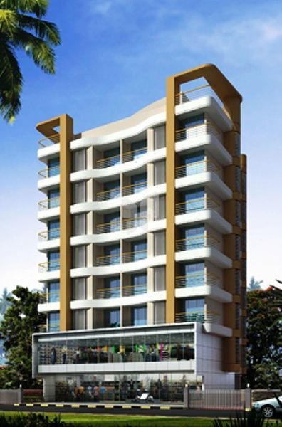 KT Jay Shree Akshay - Elevation Photo