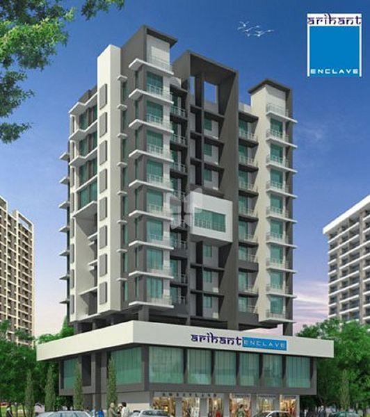 Damji Arihant Enclave - Project Images