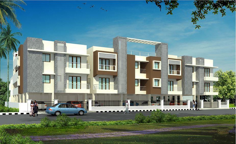 Lakshmi apartments keelkattalai in keelkattalai chennai for Apartment plans chennai