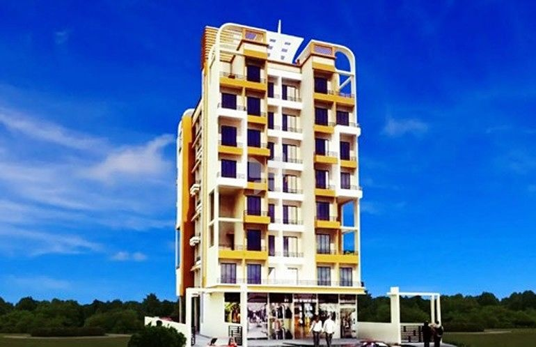 MSK Swastik Height - Project Images