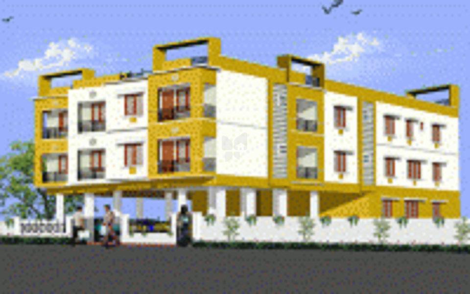 VJS Kumaran Bhaaghyaa - Project Images