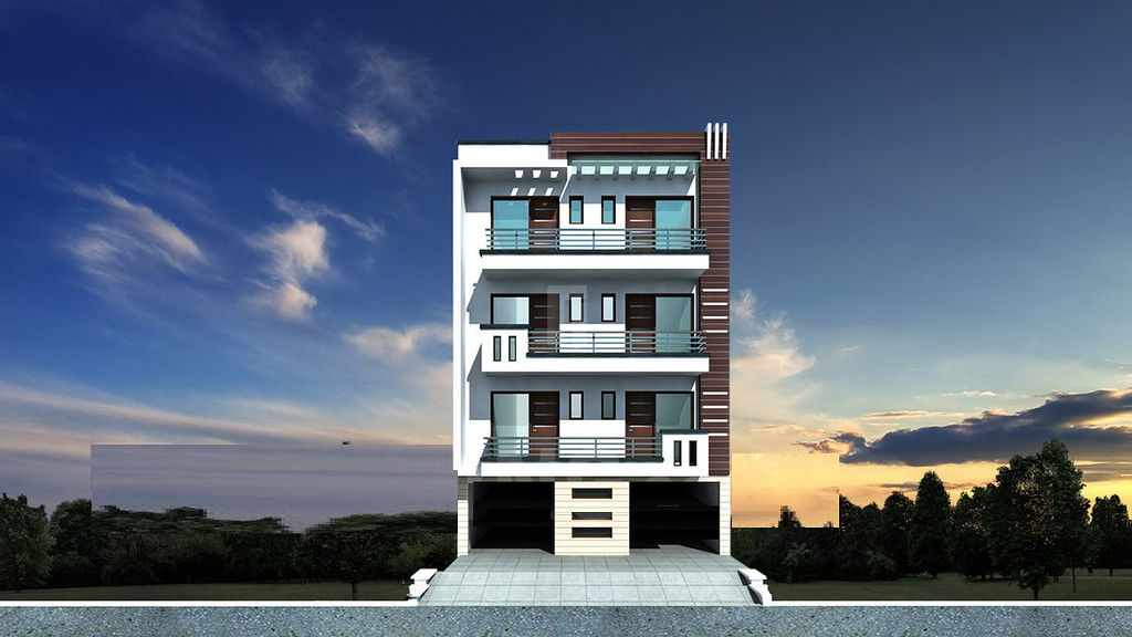 Valmax Homes 1 - Project Images
