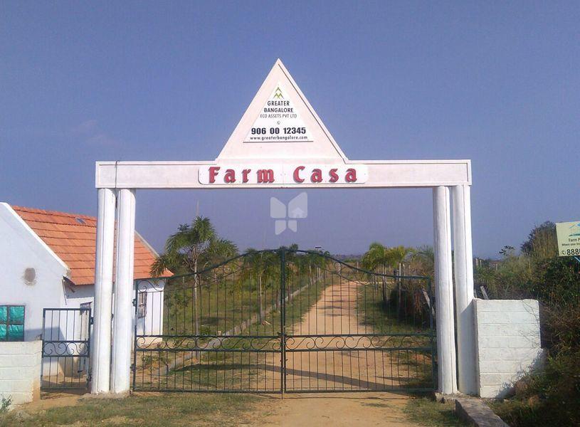 Farm Casa - Elevation Photo