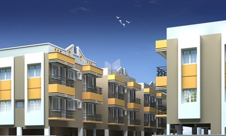 Ashirvaadh Homes West Tambaram - Project Images