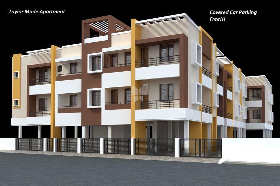 Sankar's Yatra 2 - Project Images