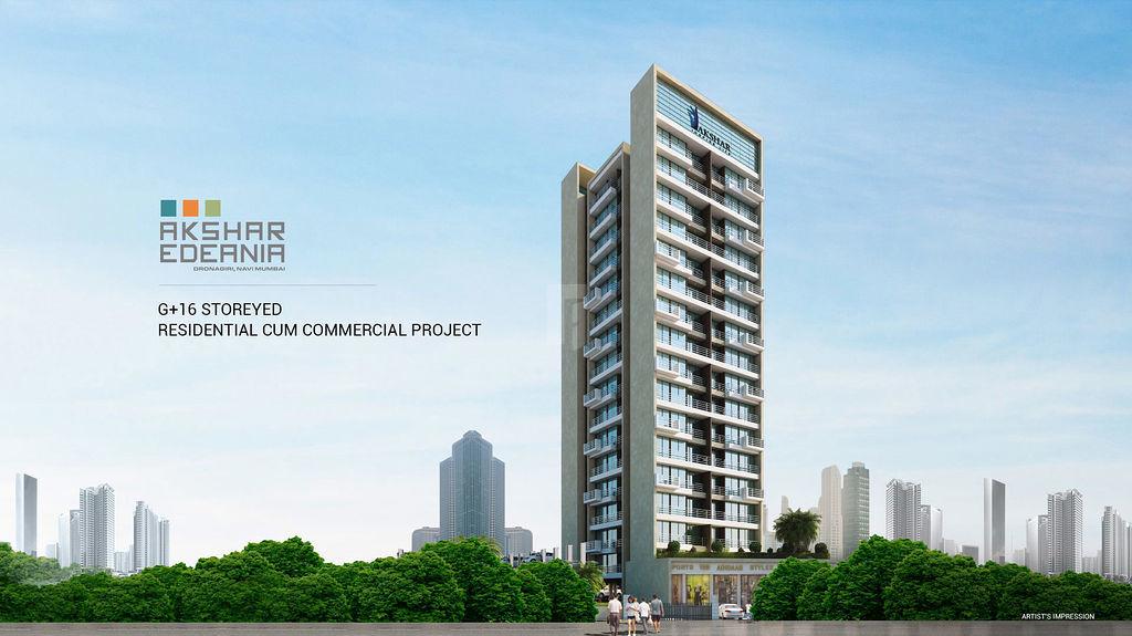 Akshar Edeania - Project Images