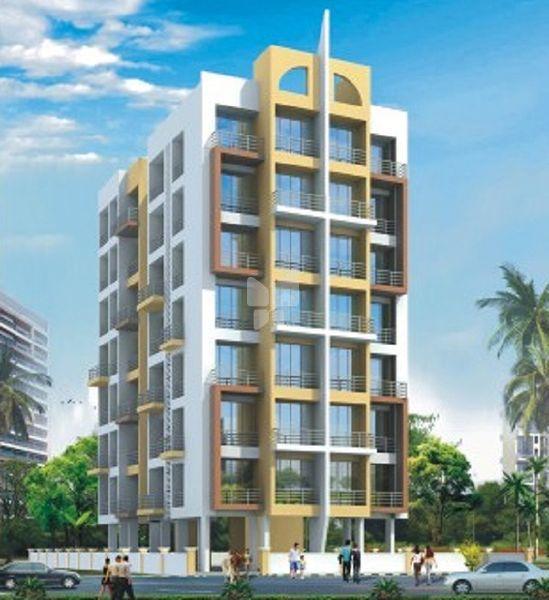 Bharati Soham Residency - Project Images